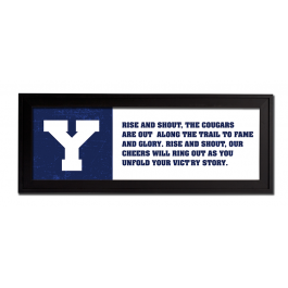 BYU, Rise and Shout