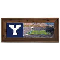 BYU, Stadium View