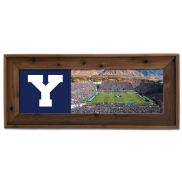 BYU, Stadium View