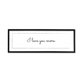 I Love You More (Adorable)