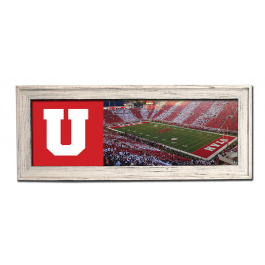 University of Utah-Stadium View