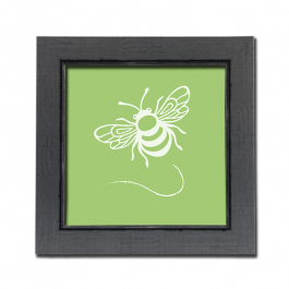 Buzzy Bee-Green