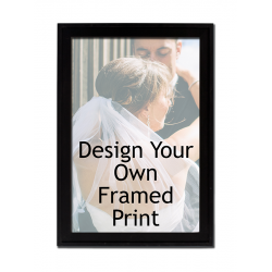 Build Your Own Framed Art