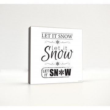 Let it Snow (Mixed)